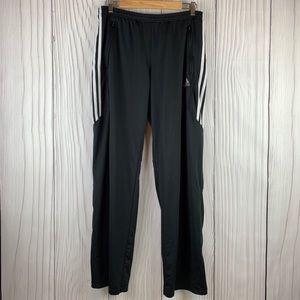 Adidas Clima 365 Running Pants Reflective leg mark